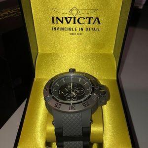 Men's 17115 Invicta Subaqua Watch